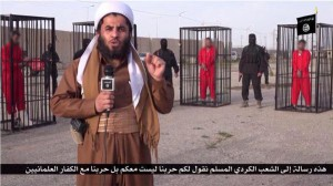 isis cages