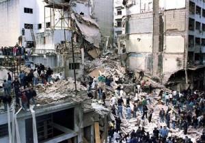 jewish daycare bombing